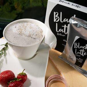 Black Latte Αγορά Ελλάδα Κύπρος